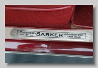 Barker Coachwork on Rolls-Royce