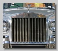 ab_Rolls-Royce Silver Shadow MkI 1967 grille