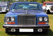 ac Rolls-Royce Camargue 1981 head