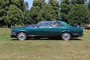 s Rolls-Royce Camargue 1983 side