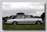 Rolls-Royce Phantom V, VI