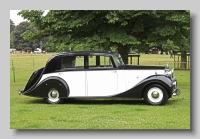 s_Rolls-Royce Silver Wraith 1950 side