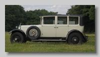 s_Rolls-Royce Twenty 1927 PW Landaulette side