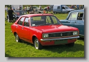 Hillman Avenger