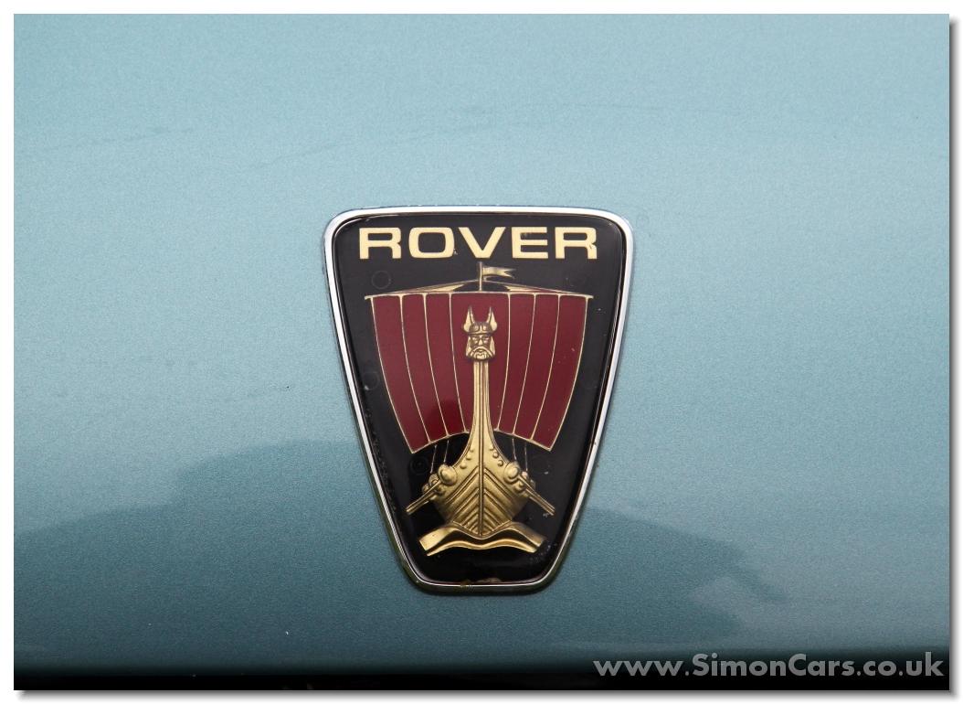 simon cars rover cars