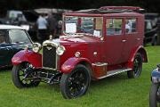 Rover 10-25 1928 front