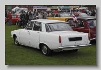 Rover 2000 1965 rear