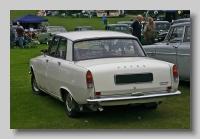 Rover 2000 1967 rear