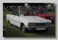 Rover 2200 1975 front SC