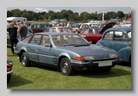 Rover 2600 1983 SE front