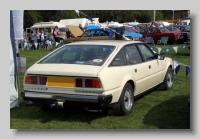 Rover 3500 1978 rear