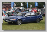 Rover 3500 1981 3500SE front