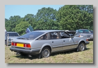 Rover 3500 1985 Vanden Plas  rear
