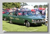 Rover 3500 Series II Estate frontl