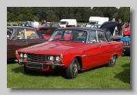 Rover 3500 V8 1973 S