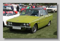 Rover 3500 V8 1977 front