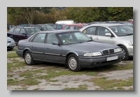 Rover 800 Sterling front