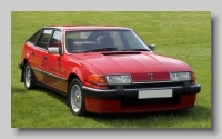 Rover Vitesse front
