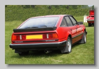 Rover Vitesse rear