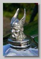 a_Rover 12 ornament