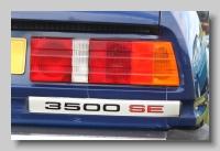 aa_Rover 3500 1981 3500SE badget