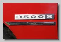 aa_Rover 3500S 1973 badge TC