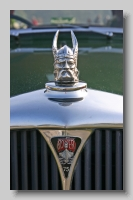 aa_Rover 75 (P3) ornament