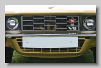 ab_Rover 3500 Series II grille