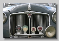 ac_Rover 1160 1958 grille