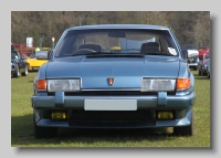 ac_Rover 2600 1986 Vanden Plas head