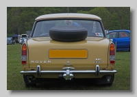 t_Rover 2000 1972 tail TC