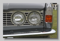 v_Rover 2000 1964 lamps