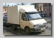 GAZ GAZelle Box Van