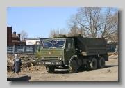 KAMAZ 6320 truck
