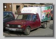 Lada 2105 Van front