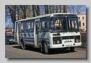 PAZ 3205R Bus