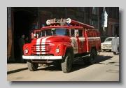 ZIL 130 fire engine 2