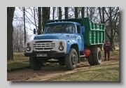 ZIL 130 truck 2