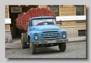 ZIL 130 truck