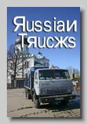 Soviet Trucks and Goods vehicles
