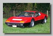 Ferrari 512 BB front