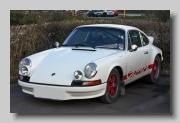 Porsche 911 Carrera RS 2-7 Rally front