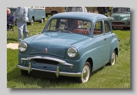 Standard 8 1956 Super front