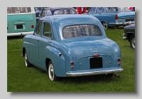 Standard 8 1956 Super rear