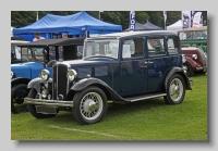 Standard Big Nine MkIV 1932 front