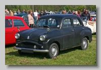 Standard Eight 1953 front