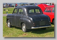 Standard Eight 1953 rear