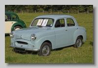 Standard Eight 1955 fronta