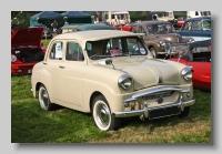 Standard Family Ten front 1955