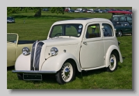 Standard Flying 8 1938 front